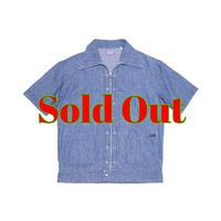 BLUE BLUE(ブルーブルー) デニムシャツ