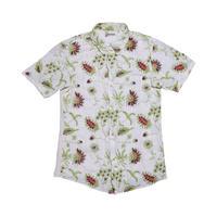 GAIJIN MADE(ガイジンメイド) 刺繍半袖シャツ
