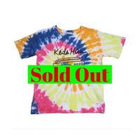Kehth Haring/BROWNY(キースへリング/ブラウニー) タイダイTシャツ