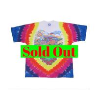 ヴィンテージGRATEFUL DEAD(グレイトフルデッド) Tシャツ
