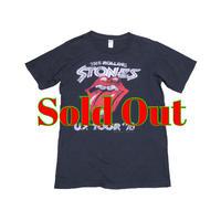 the ROLLING STONES(ローリングストーンズ) U.S tour 78 Tシャツ