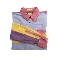 Sanca(サンカ) シャンブレーシャツ