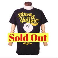 チャーリーブラウンTシャツ
