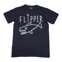 カートコバーン『FLIPPER』Tシャツ