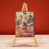 「MARIGOLD〜絶望の花言葉〜」公演DVD