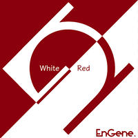 CD シングル「White / Red」