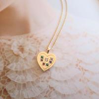 Dearest pendant(チェーン50㎝)