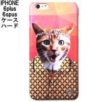 MrGUGU & MissGO ミスターググアンドミスゴー iphone6plusケース iphone6splusケース 猫 ねこ
