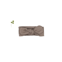 Lovely Littles The Ribbed Headband