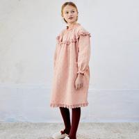 Liilu  Franka Dress-pink