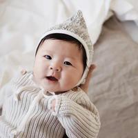 Briar Baby  BÉBÉ TERRY BANDIT