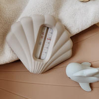 Konges Sløjd SILICONE BATH THERMOMETER