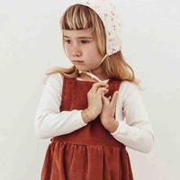 Liilu  Pixie Bonnet -Floral