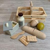 アウトレット Konges Sloejd  FOOD BOX