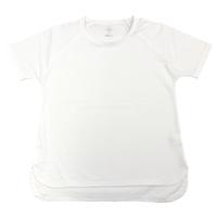 スーピマコットンレディースワイドTシャツ-Balancircular