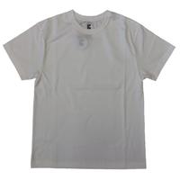 <BEFORCE>オーガニックコットンTシャツ-WHITE-