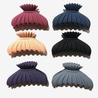 【Selected item】Shell hair clip / 貝型ヘアクリップ