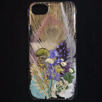 【FUTURE】Nature Mobile Phone Case <i Phone6/6s/7/8> FT-N7-69