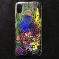 【FUTURE】Nature Mobile Phone Case <i Phone X>FTR-X-07