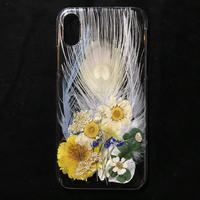 【FUTURE】Nature Mobile Phone Case <i Phone X>FTR-X-09