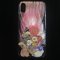 【FUTURE】Nature Mobile Phone Case <i Phone X>FTR-X-05
