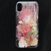 【FUTURE】Nature Mobile Phone Case <i Phone X /Xs> FTR-X-13