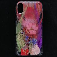 【FUTURE】Nature Mobile Phone Case <i Phone X / Xs> FTR-X-14