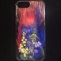 【FUTURE】Nature Mobile Phone Case <i Phone 6/6s Plus/7Plus/8Plus>FT-NP-12