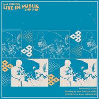 【ライブ音源】Live In Public 2020 (mp3)