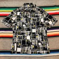 昭和 レトロなシャツ