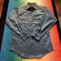 Made in USA WORK SHIRT