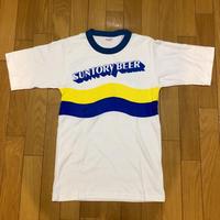 80年代頃 SUNTORY BEER Tシャツ