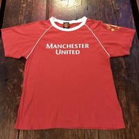 MANCHESTER UNITED OFFICIAL Tシャツ