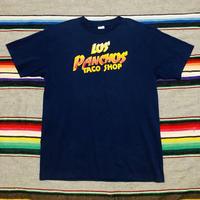 LOS PANCHOS TACO SHOP Tシャツ