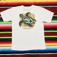 Crazy Shirts ウミガメ プリント Tシャツ
