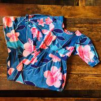 Vintage Hawaiianドレス