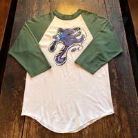 GRATEFUL DEAD ベースボールTシャツ
