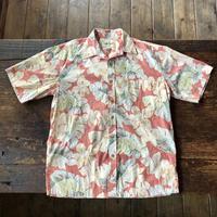 COOKE STREET ハワイアンシャツ