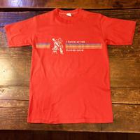 80's Velva Sheen シングルステッチ Tシャツ