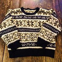 古着 KIDS セーター