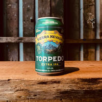 Sierra Nevada / Torpedo Extra