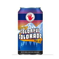 【9月26日入荷予定】Left Hand / Colorful Colorado