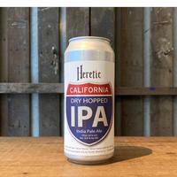 Heretic  / California Dry Hopped IPA
