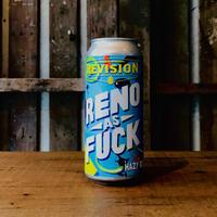 Revision  / Reno as Fuck