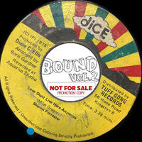 BOUND Vol.2 ~Sweet Lovers Cover 45s Mix~ (DL File)