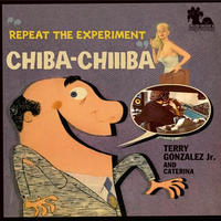 REPEAT THE EXPERIMENT / chiba-chiiiba (Beat Album-MIX CD)