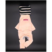 Baby rompers【pink】