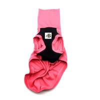 pink series【pink×black】