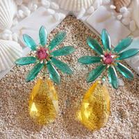 flower pineapple