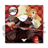 ミニ色紙 「鬼滅の刃」煉獄 杏寿郎